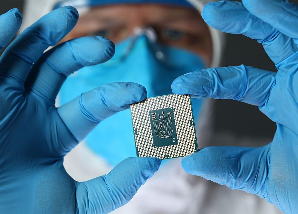 Chip-lab